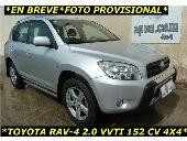 Toyota Rav 4 2.0 Luna