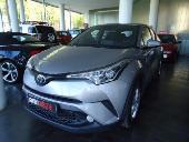 Toyota C-hr 1.2 Turbo (116 Cv Gasolina )  , Active .