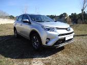 Toyota Rav 4 2.5 Hybrid 4wd Feel