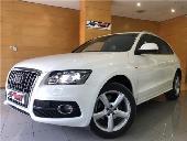 Audi Q5 2.0 Tfsi Quattro S-line Nacional 11.487 + Iva