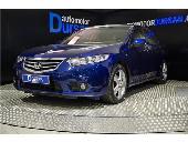 Honda Accord Accord 2.0 I-vtec  Navegador  Cuero  Xenãn