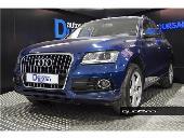 Audi Q5 Q5 2.0tdi  Tracciãn Quattro  Sensores De Parking