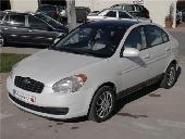 Hyundai Accent 1.5crdi Gl Vgt