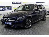 Mercedes C 220 D Aut Estate Avantgarde
