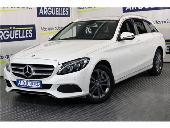 Mercedes C 220 D Avantgarde Estate 170cv