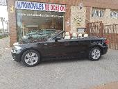 BMW 120i VENDIDO