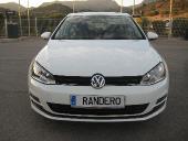 Volkswagen GOLF 1.6TDI EDIT BUSSINES 110CV