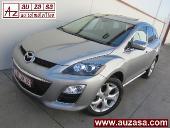 Mazda CX-7 2.2 CRDT 173cv - FULL EQUIPE