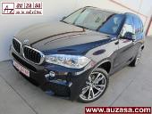 BMW X5 3.0d X-Drive AUT 258 - PACK M + Susp.Neumática