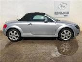 Audi Tt Roadster 1.8t Quattro 225
