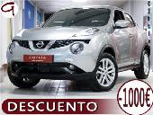 Nissan Juke 1.2 Dig-t Acenta 4x2 115cv