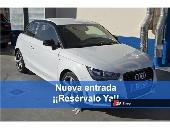 Audi A1 A1 1.6tdi  Acabado Adrenalin 90cv  S-line  Llantas