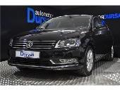 Volkswagen Passat Passat 2.0 Tdi  Sensores Aparcamiento  Faros Xenã