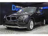 BMW X1 X1 2.0 Sdrive  Navegador  Xenãn  Automãtico