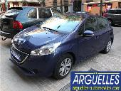 Peugeot 208 Active 1.4 Hdi 5p
