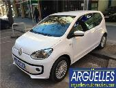 Volkswagen Up Up 1.0 Asg High Aut 75cv