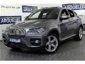 BMW X6 Xdrive35d Full Equipe 286cv