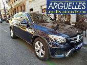Mercedes Glc 250 D 4matic 204cv Muy Equipado