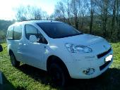 Peugeot PARTNER 4X4 92 CON ASIENTOS