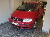 Seat Alhambra 2.0tdi Sport Plus