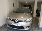 Renault Fluence 1.5dci Dynamique 110