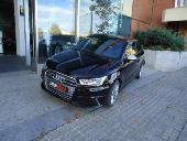 Audi S1 2.0 Tfsi Quattro.navi,t. Panor,recaro , Piel, Navi