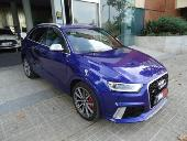 Audi Rs Q3 2.5 Tfsi