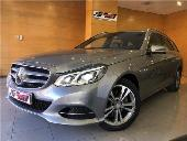 Mercedes E 350 Estate  Bt 7g 23.884 + Iva