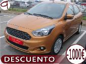Ford Ka/ka+ Ka  1.19 Ti-vct Ultimate 85cv