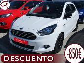 Ford Ka/ka+ Ka  1.19 Ti-vct White&black Edition 85cv