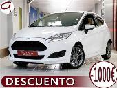 Ford Fiesta 1.0 Ecoboost St-line 100cv Paq. Travel Stline