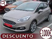 Ford Fiesta Vignale  1.5tdci S/s 85cv