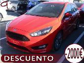 Ford Focus 2.0tdci Auto-s&s St-line 150cv