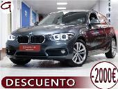 BMW 118 Serie 1 F20 5p. 136cv