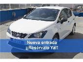 Seat Ibiza Ibiza 1.6tdi  Acabado Reference  Bluetooth  Isofix