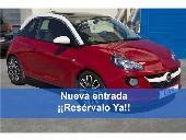 Opel Adam Adam 1.4i  Techo Solar  Mirror Screen  Llantas