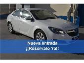 Opel Insignia Insignia Cdti  Automãtico Navegador Sensores Parki