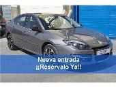 Renault Laguna Laguna 2.0dci  Navegador Xenãn Sensores De Parkin