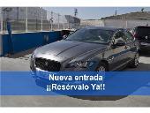 Jaguar Xf Xf 2.0d  Navegador  Cãmara Trasera  Sensores Parki