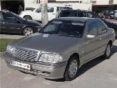 Mercedes C 180 Elegance