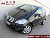 Mercedes A 200 CDI 140cv AUT - Avantgarde -