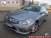 Mercedes E COUPE 220CDI 170 AUT - PACK AMG -