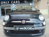 Fiat 500c 1.3mjt S Cabrio 95cv
