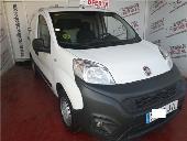 Fiat Fiorino Cargo 1.3mjt Clase 2 75 Cve5