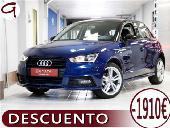 Audi A1 Sb 1.0tfsi Adrenalin 95cv