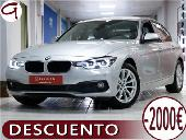 BMW 318 Serie 3 F30 Diesel 150cv
