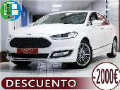 Ford Mondeo Sedán 2.0 Hev Vignale 190cv