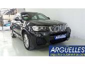 BMW X4 Xdrive30da M Sport 258cv