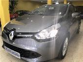 Renault Clio St 90cveco2/nac/llantas/gps/bluetooth
