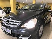 Mercedes R 320 4matic/nac/libro Rev/techo/sport/cuero/ll 17
